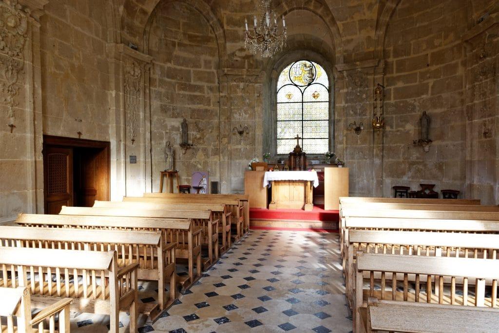 Historique de l'Abbaye